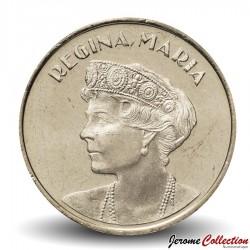 ROUMANIE - PIECE de 50 Bani - Reine Maria - 2019