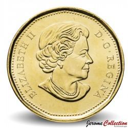 CANADA - PIECE de 1 DOLLAR - Equality / Egalité - 2019