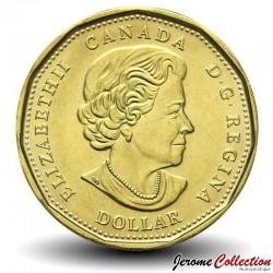 CANADA - PIECE de 1 DOLLAR - Le droit de vote des femmes - 2016