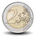 LUXEMBOURG - PIECE de 2 EURO - Grande-Duchesse Charlotte - 2019
