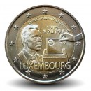 LUXEMBOURG - PIECE de 2 EURO - Suffrage universel - 2019