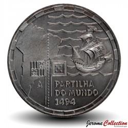 PORTUGAL - PIECE de 200 Escudos - Division d