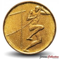 SAINT-MARIN - PIECE de 20 Lires - 1980