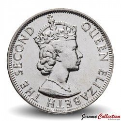 BELIZE - PIECE de 5 Cents - 2009