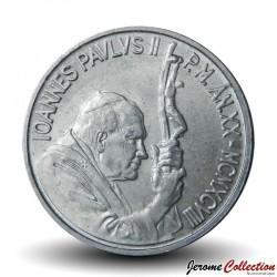 VATICAN - PIECE de 100 Lires - 1998