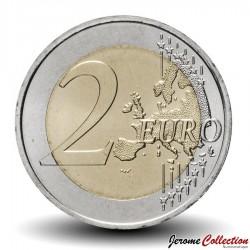 SLOVAQUIE - PIECE de 2 Euro - Apôtres Cyrille et Méthode - 2013