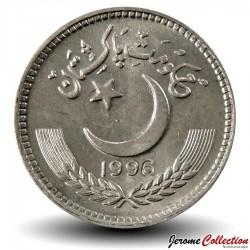 PAKISTAN - PIECE de 25 Paisa - 1996