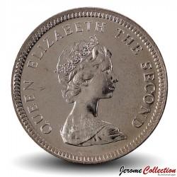 MALOUINES / FALKLAND - PIECE de 10 Pence - Otaries - 1998
