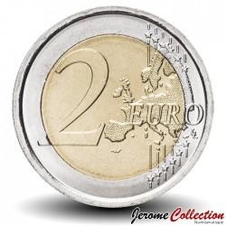 ITALIE - PIECE de 2 EURO - Titus Maccius Plautus - 2016