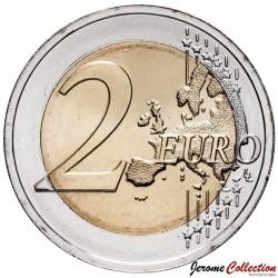 LITUANIE - PIECE de 2 Euro - Le chevalier Vytis - 2020