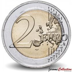 ESTONIE - PIECE de 2 Euro - Indépendance de l'Estonie - 2018