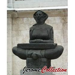 CROATIE - BILLET de 100000 Dinars - 1993
