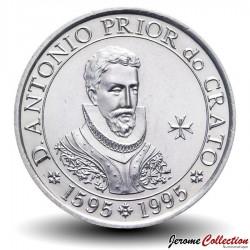 PORTUGAL - PIECE de 100 Escudos - Antonio Prior do Crato - 1995