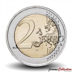 LITUANIE - PIECE de 2 Euro - La région de Haute Lituanie (Aukštaitija) - 2020