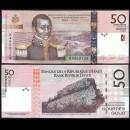 HAITI - Billet de 50 Gourdes - 2013
