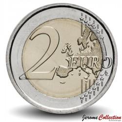 ITALIE - PIECE de 2 Euro - Ministère de la santé - 2018