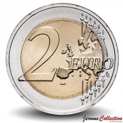 GRECE - PIECE de 2 Euro -  Bataille des Thermopyles - 2020