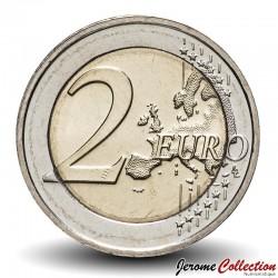 LUXEMBOURG - PIECE de 2 EURO - Henri d'Orange-Nassau - 2020