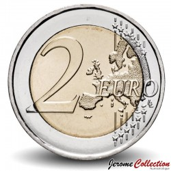 PORTUGAL - PIECE de 2 Euro - Université de Coimbra - 2020