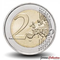 LUXEMBOURG - PIECE de 2 EURO - Grand-Duc Jean - 2014