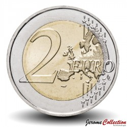LUXEMBOURG - PIECE de 2 EURO - Traité de Londres - 2014