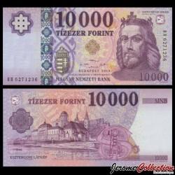 HONGRIE - Billet de 10000 Forint - Étienne Ier de Hongrie - 2019 P206c1