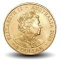 AUSTRALIE - PIECE de 1 Dollar - Donation Dollar - 2020 Km#new