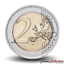 LITUANIE - PIECE de 2 Euro - Indépendance des Pays-baltes - 2018