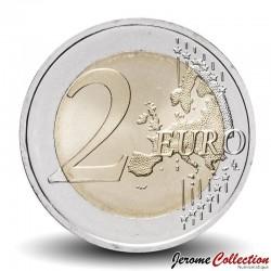 LITUANIE - PIECE de 2 Euro - Langue lituanienne - 2015