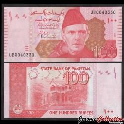 PAKISTAN - Billet de 100 Roupies - 2019 P48n2