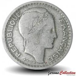 ALGÉRIE - PIECE de 20 Francs - 1949