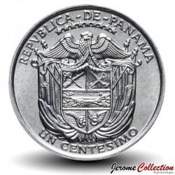 PANAMA - PIECE de 1 Centésimo - FAO - 2000
