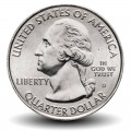 ETATS UNIS / USA - PIECE de 25 Cents - America the Beautiful - Cumberland Gap National Historical Park - Kentucky - 2016 - D