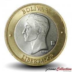 VENEZUELA - PIECE de 1000 Bolívares - 2005