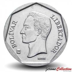 VENEZUELA - PIECE de 50 Bolivars - 2004