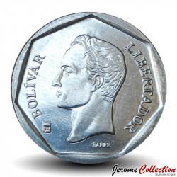 VENEZUELA - PIECE de 20 Bolivars - 2004