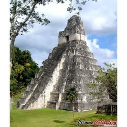 GUATEMALA - Billet de 50 Centavos de Quetzal - 1994