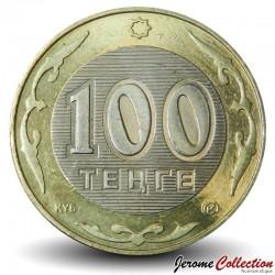 KAZAKHSTAN - PIECE de 100 Tenge - ONU - 2005