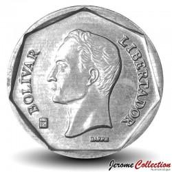 VENEZUELA - PIECE de 10 Centimos - 2002