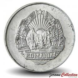 ROUMANIE - PIECE de 5 Bani - 1966