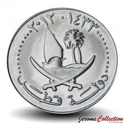 QATAR - PIECE de 25 Dirhams - 2012