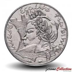 FRANCE - PIECE de 10 Francs - Marianne martiale - 1986 Km#959