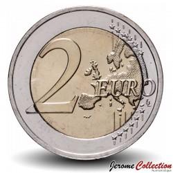 LITUANIE - PIECE de 2 Euro - Réserve de biosphère de Žuvintas - 2021