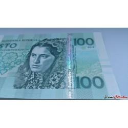 SLOVAQUIE - Billet de 20 Korun / 20 Couronnes - SPECIMEN - 2015