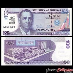 PHILIPPINES - Billet de 100 Piso - Année nationale du riz - 2013 P220a