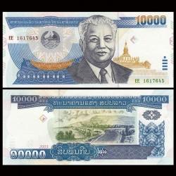 LAOS - Billet de 10000 Kip - 2003