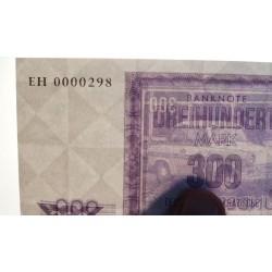 ALLEMAGNE (DDR / RDA) - Billet de 300 Mark - Erich Honecker - 2016