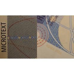 ITALIE - Billet de 60 Lire - ENRICO FERMI - 2016