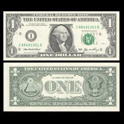 ETATS UNIS - Billet de 1 DOLLAR - 2006 - I(9) Minneapolis