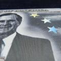 ETATS-UNIS - Billet de 5 Dollars - Serie Présidents: George HW Bush - 2018